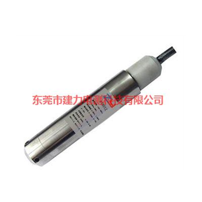 工业压力传感器
